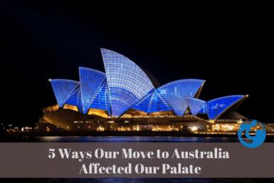 Raising World Children in Australia