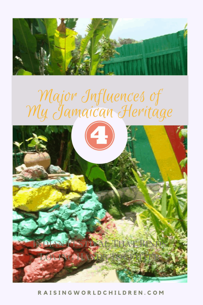 How My Jamaican Heritage Influenced My Life and Parenting www.raisingworldchildren.com #jamaica #parenting #life #lessons