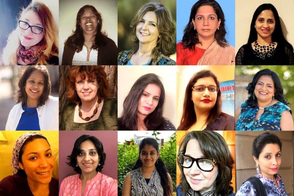 Raising World Children Writers Team | Columnists