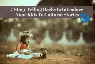 raising world children story telling hacks