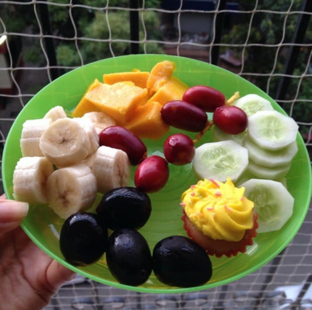 Raising World Children Healthy Ramadan