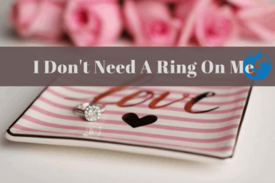 Raising World Children Ring Married