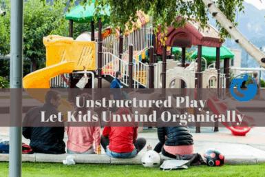 Raising World Children Unstructured Play