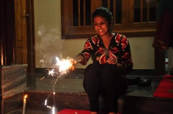 ramadan fireworks