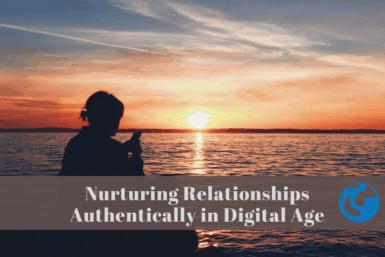 Raising World Children Digital Relatinoships