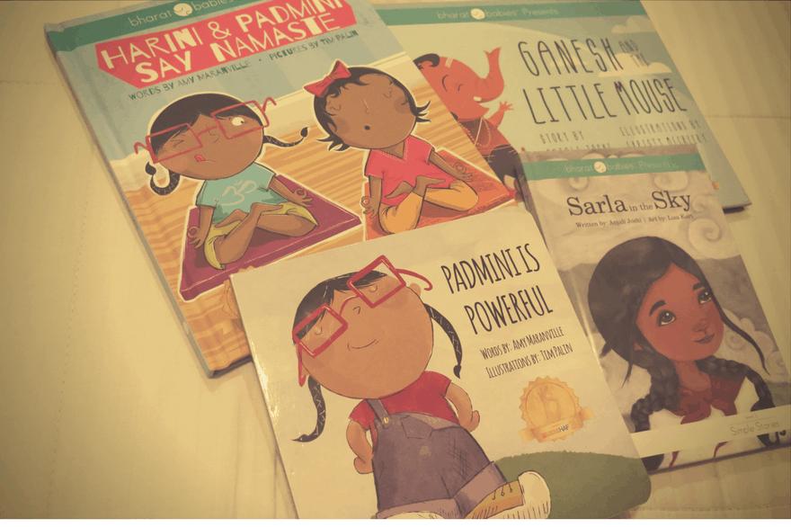 Raising World Children Books