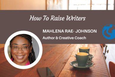 Mahelana Rae Johnson Raising World Children