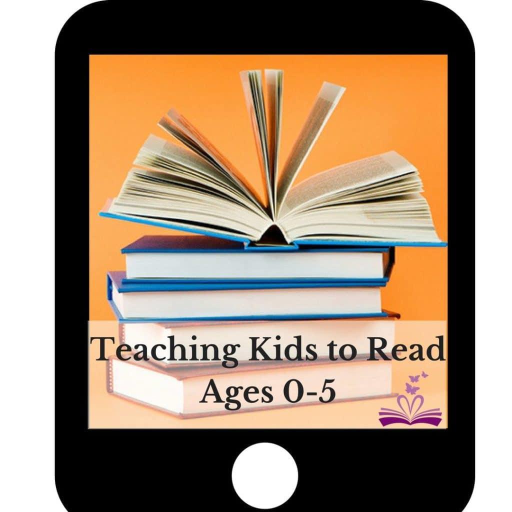 Teach kids to read early - Raising world children