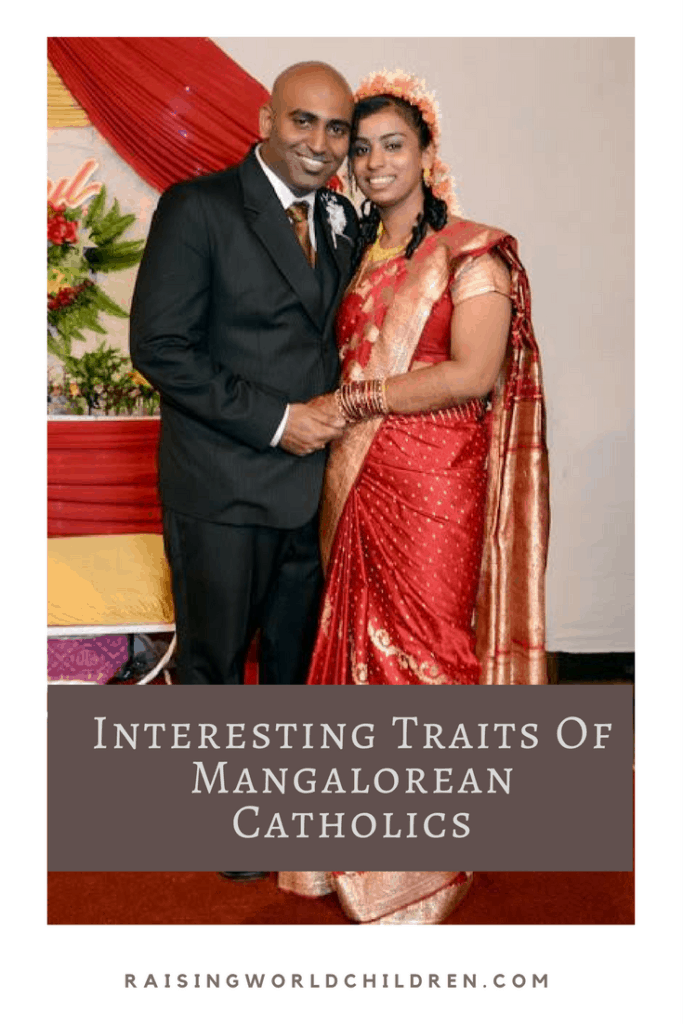 5 Interesting Traits About Mangalorean Catholics in India www.raisingworldchildren.com #mangalorean #catholics #india #indianvalues #tradition #oldwivestales