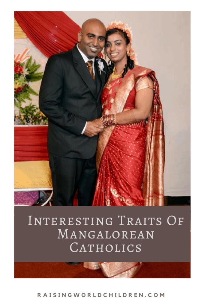 5 Interesting Traits About Mangalorean Catholics in India www.raisingworldchildren.com #mangalorean #catholics #india #indianvalues #tradition #oldwivestales