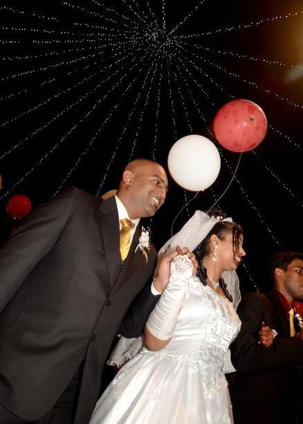Christopher Mangalorean Wedding