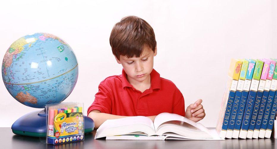 Raising World Children Hard Work