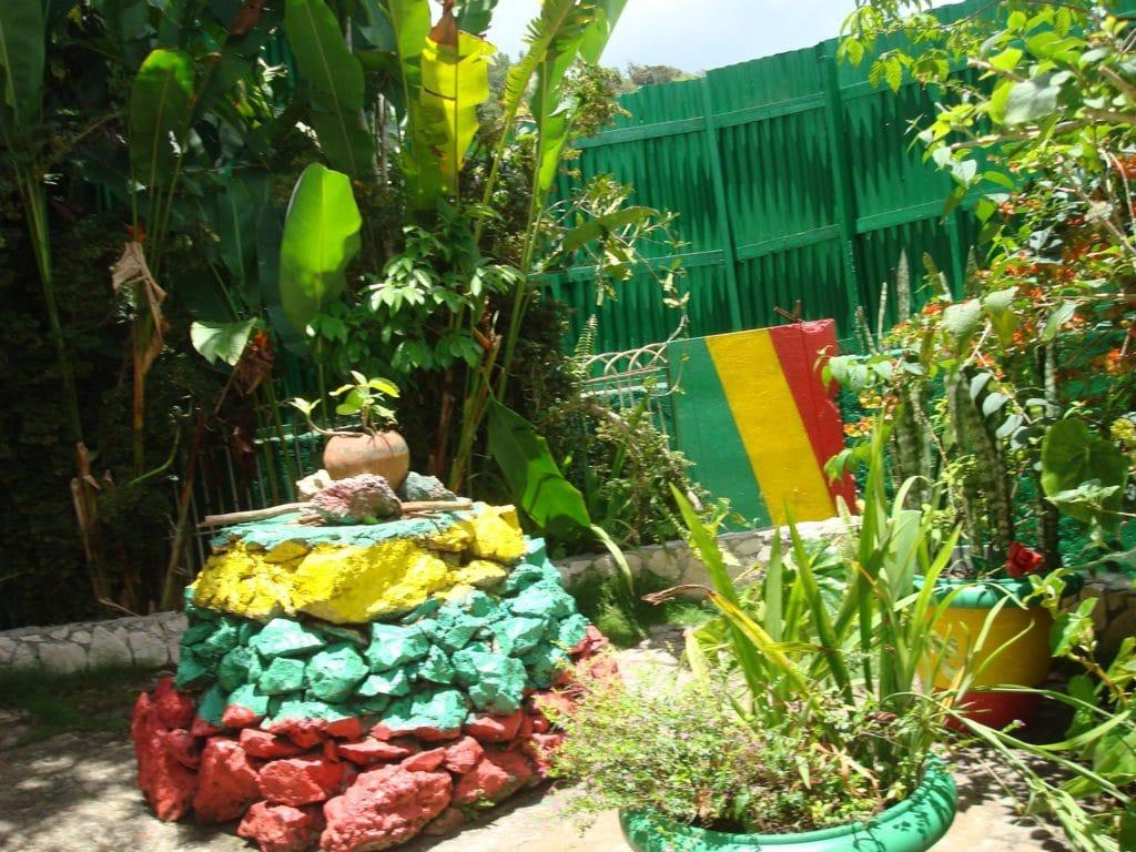 Diedre Anthoy Jamaica