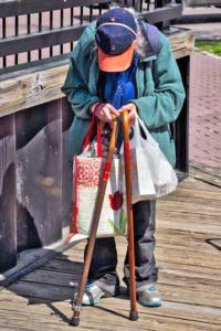 Raising World Children Elderly