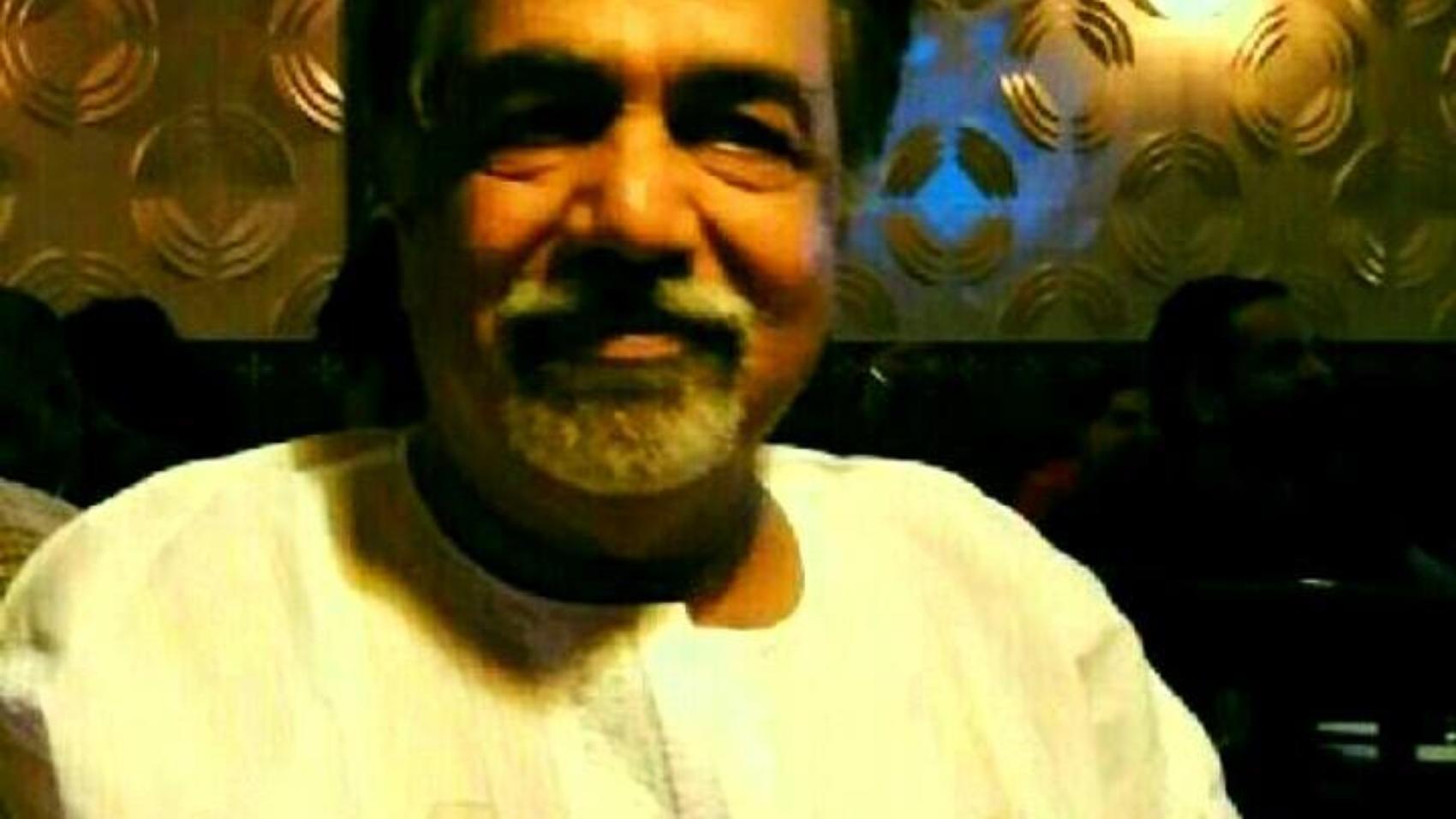 Featured Parenting Veteran - Puneesh Rohatgi