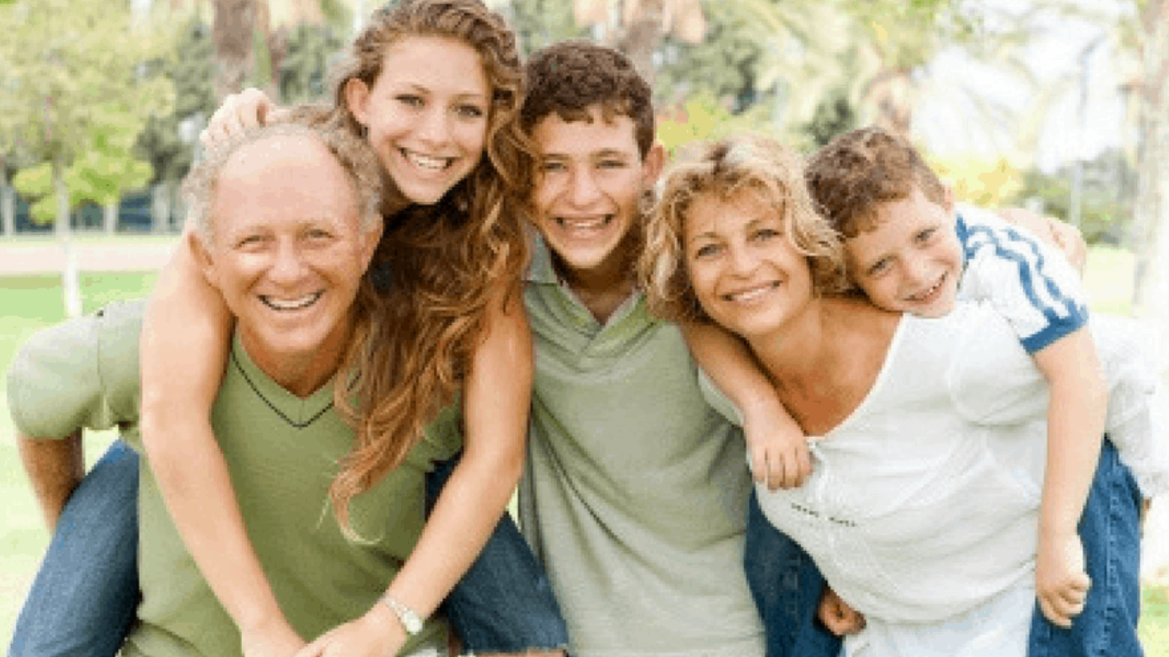 Bridging The Generational Gap With The Elderly