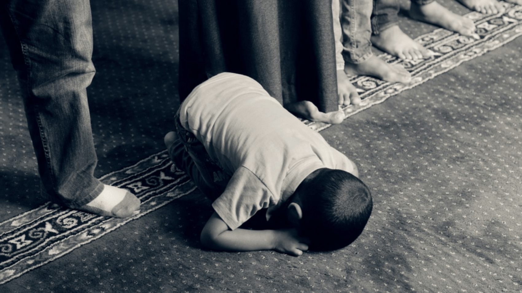 Ramadan - A Time for Reflection, A Time For Community