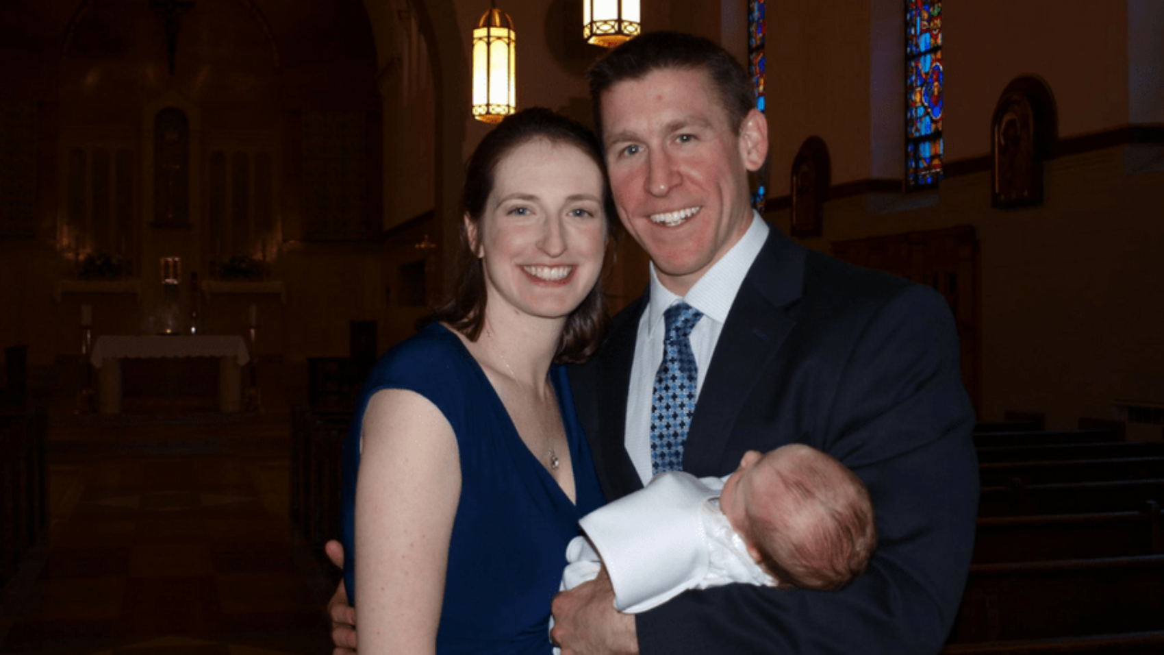 Being An Interfaith Family - My Story After Kids