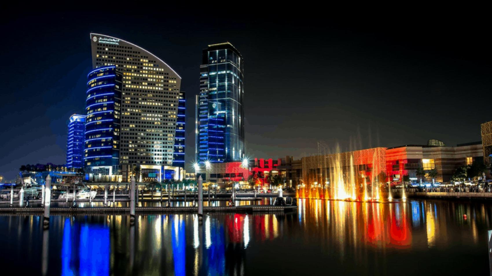 The Inside Guide to Tourist Spots in Dubai