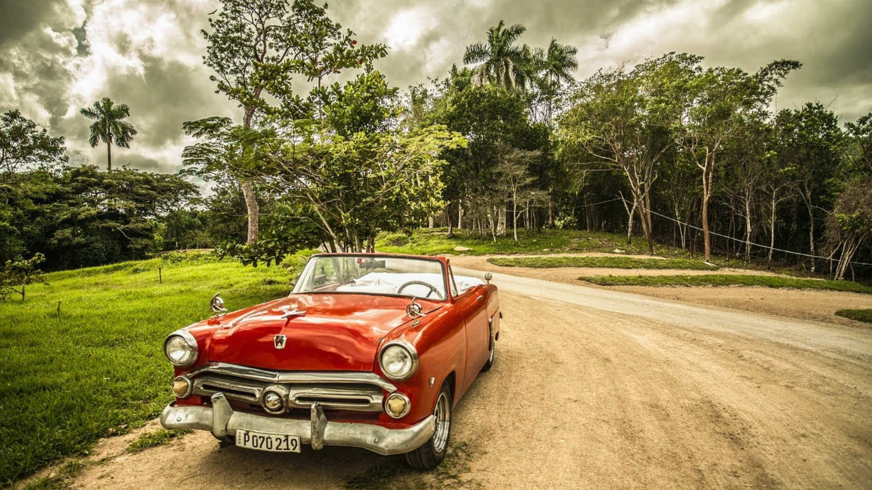 8 Amazing Things About Travel in Cuba
