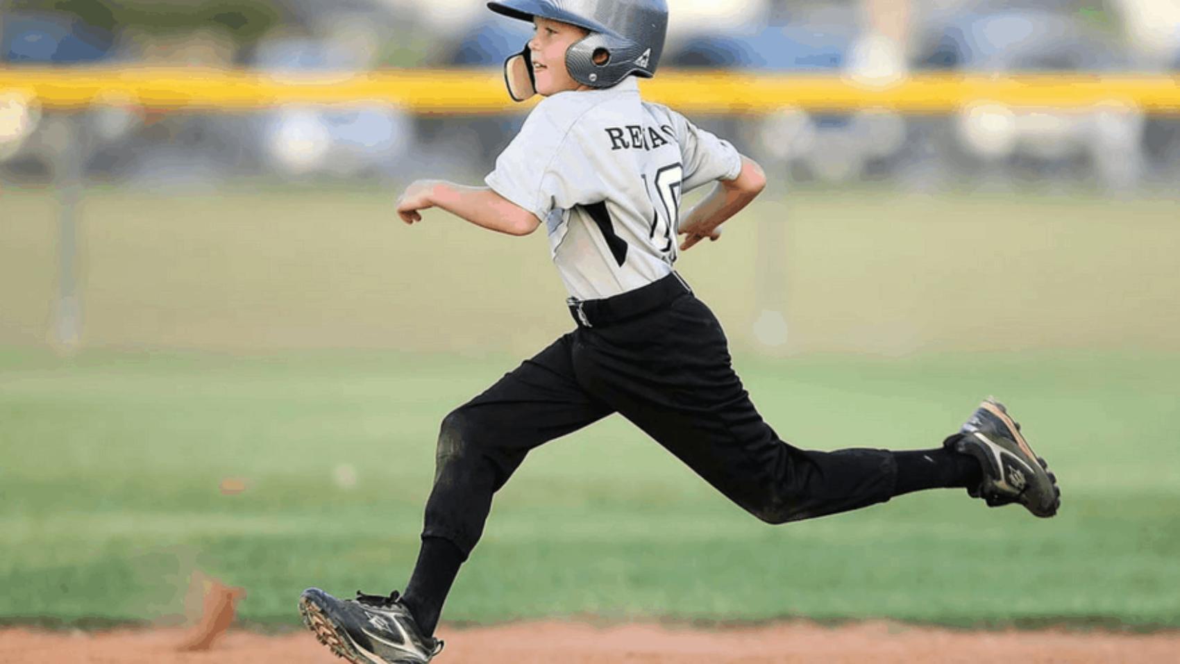 Raising World Children Baseball memories