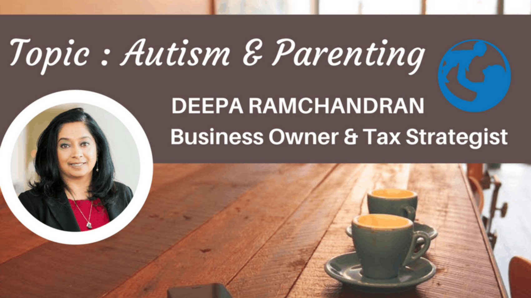 World of Parenting with Autism