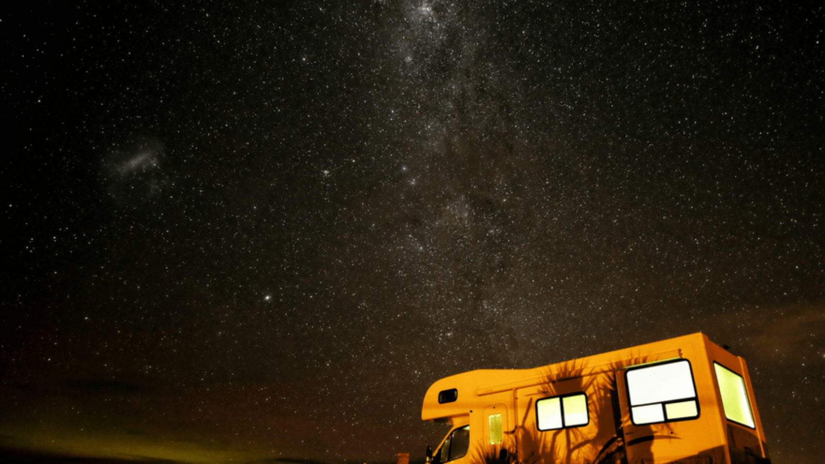 Finding Love and Commitment With Family Easily in an RV