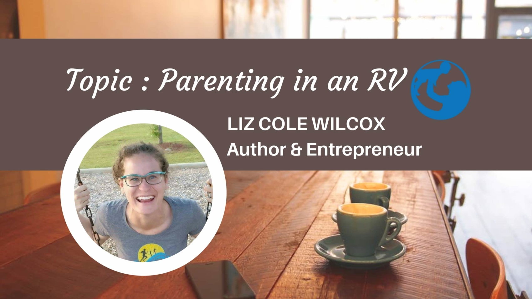 World of RV Living and Parenting