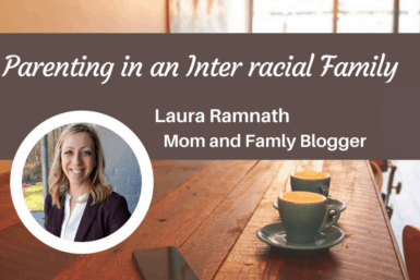 Laura Ramnath Raising World Children