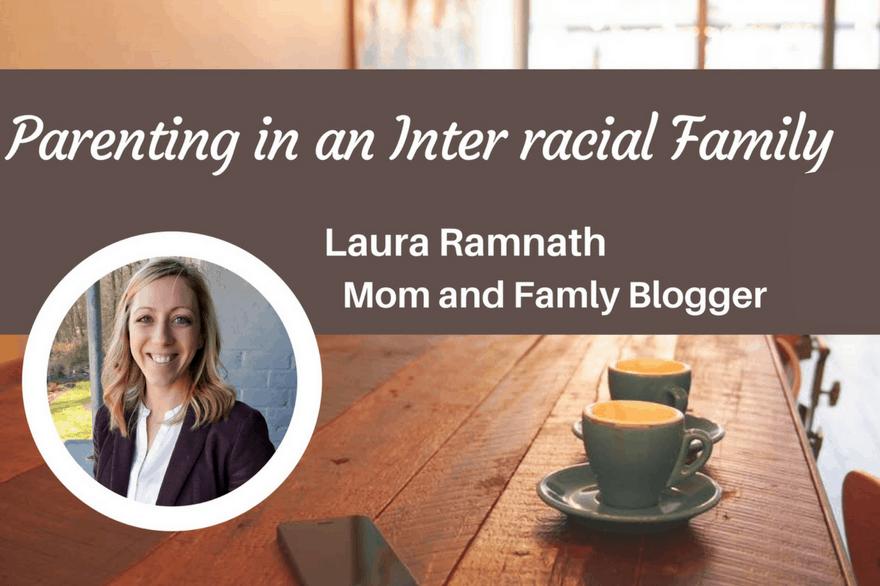 Laura Ramnath Raising World Children