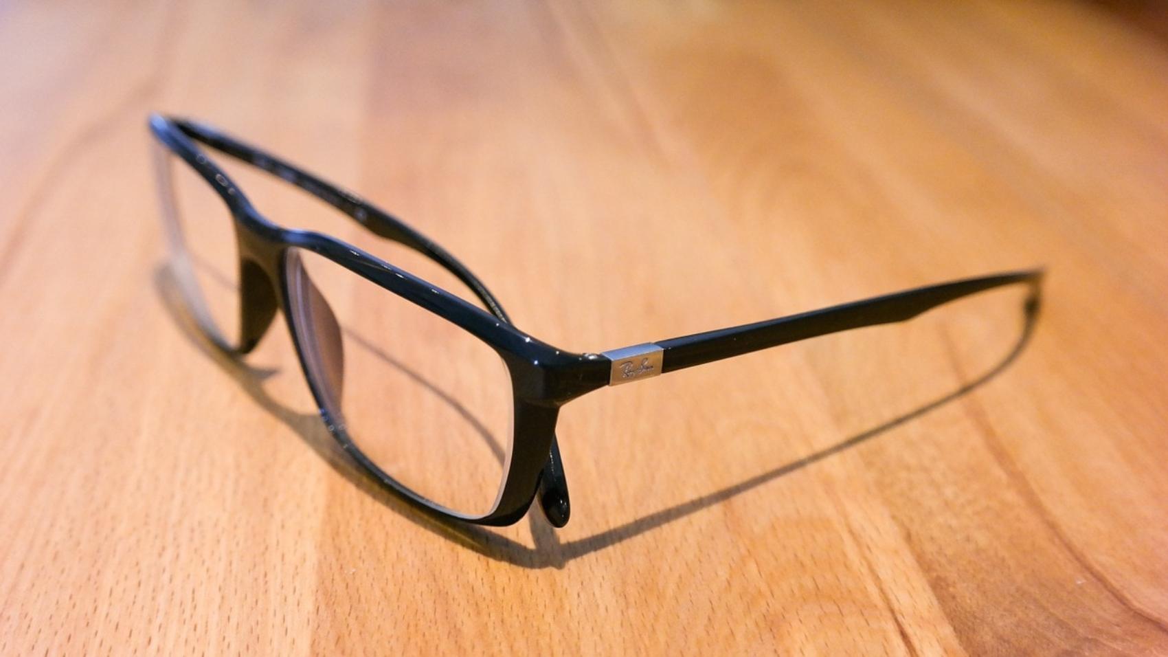 Raising World Children Glasses