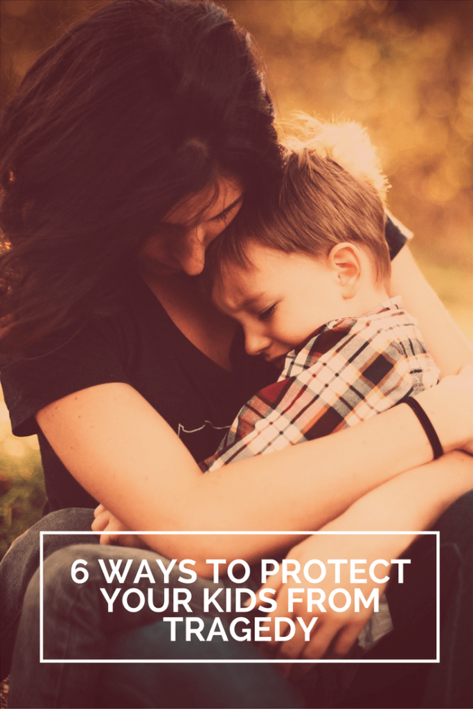How To Protect Your Kids From Tragedy | Raising World Children | Empower