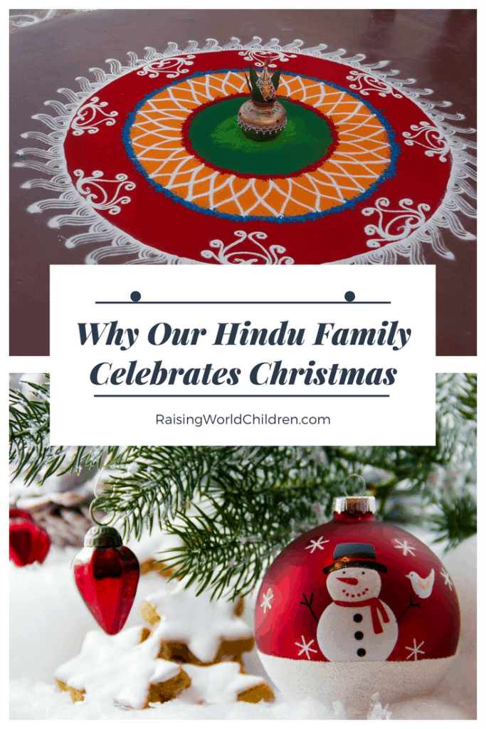 Why Our Hindu Family Celebrates Christmas | Do Hindus Celebrate Christmas ? | Parenting | Family | Life | Today | Hinduism | Christmas