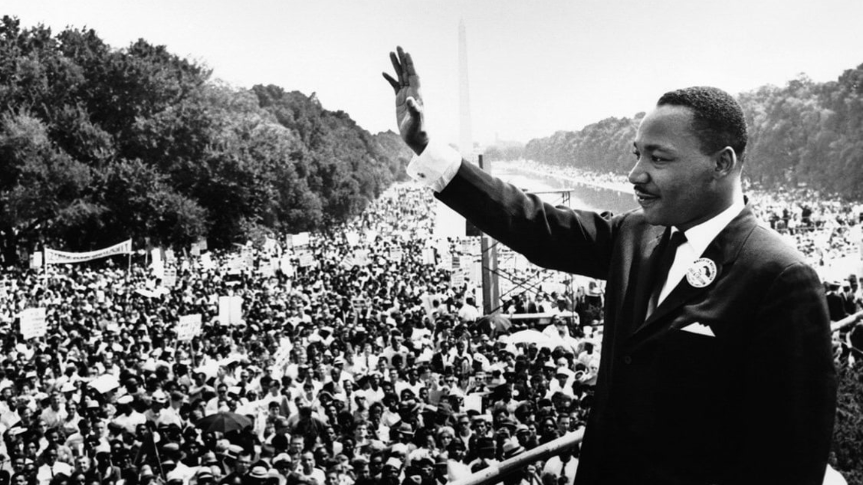 7 Life Lessons Acts of Service Inspire - Martin Luther King Jr. Day