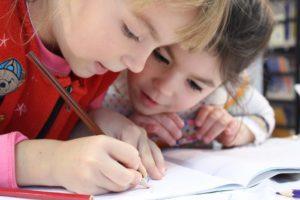 Kid's Creative Writing