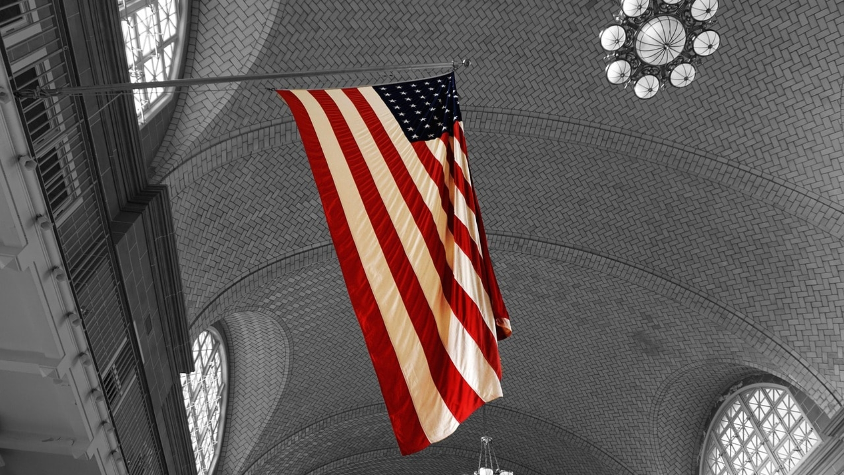 The Story of Ellis Island & The People That Arrived