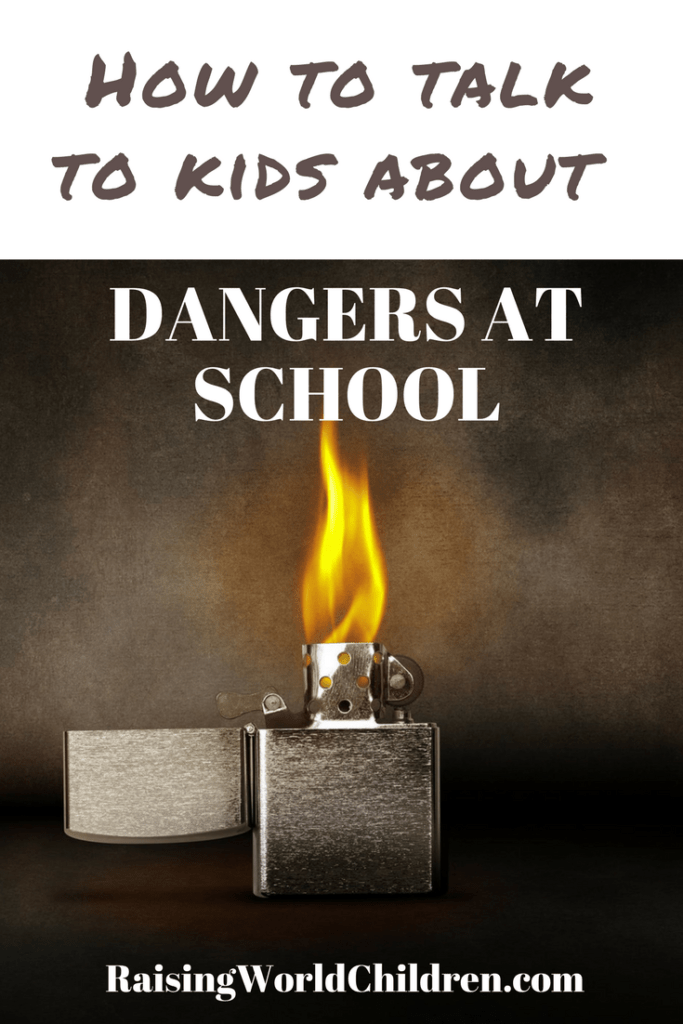 How to Talk to kids About School Shootings | Talking to Kids About Dangers At school | having Difficult conversations with kids