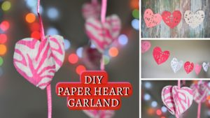 DIY Corner, Label, Paperclip Bookmarks