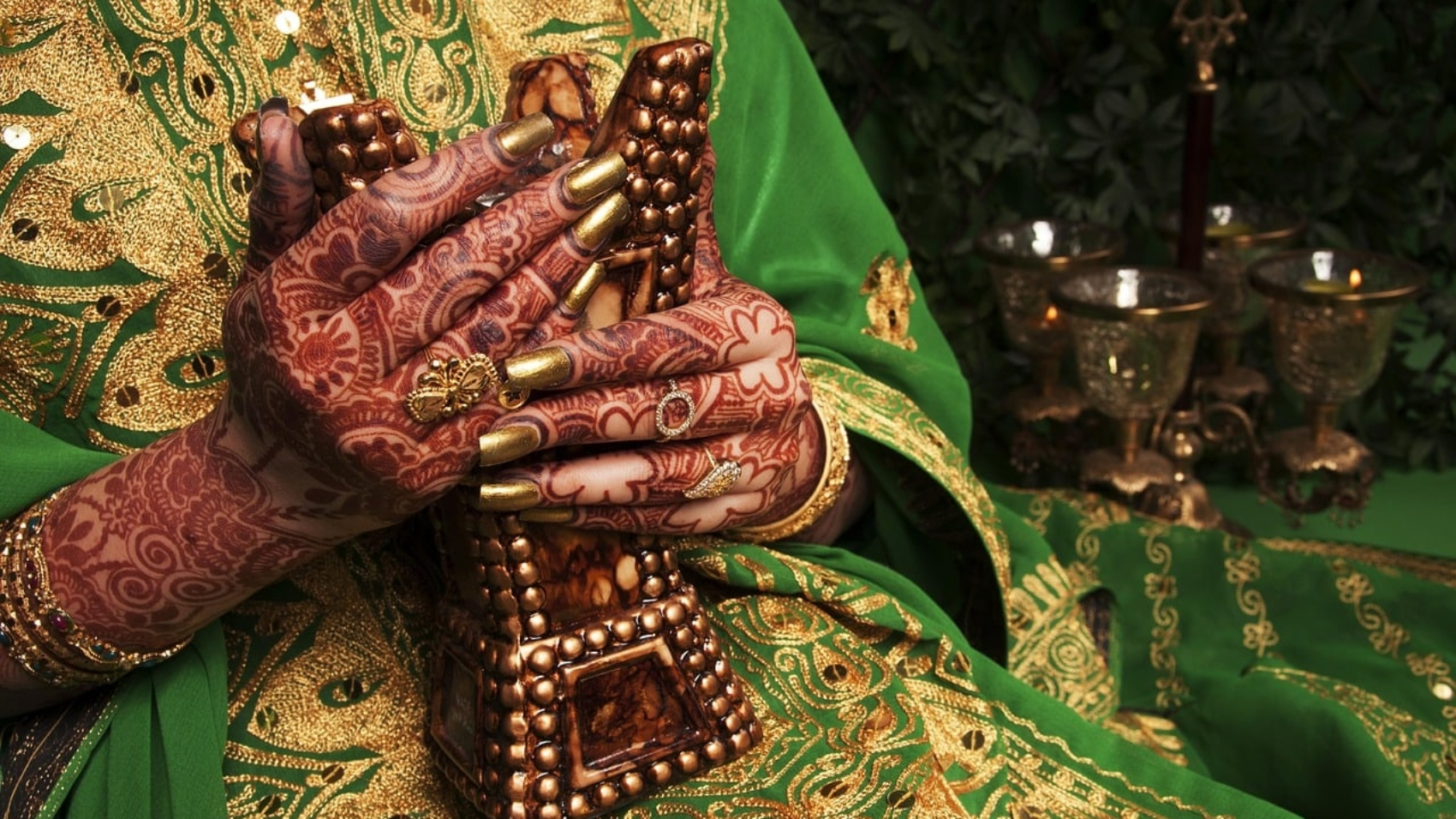 How Marrying Outside My Religious Culture Enriched My Life