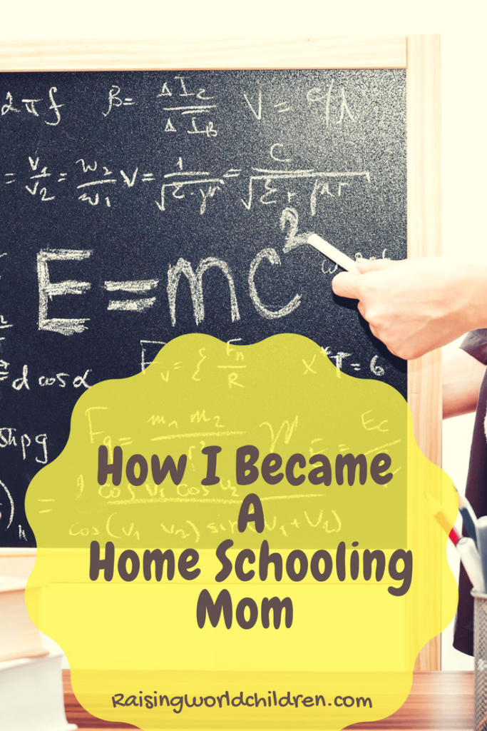 Why do moms homeschool? How does one become a homeschooling mom | Parenting | homeschooling