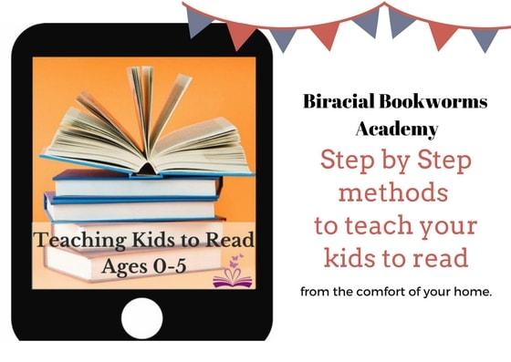 Raising World Children Reading