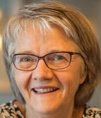Janis Cox Raising World Children
