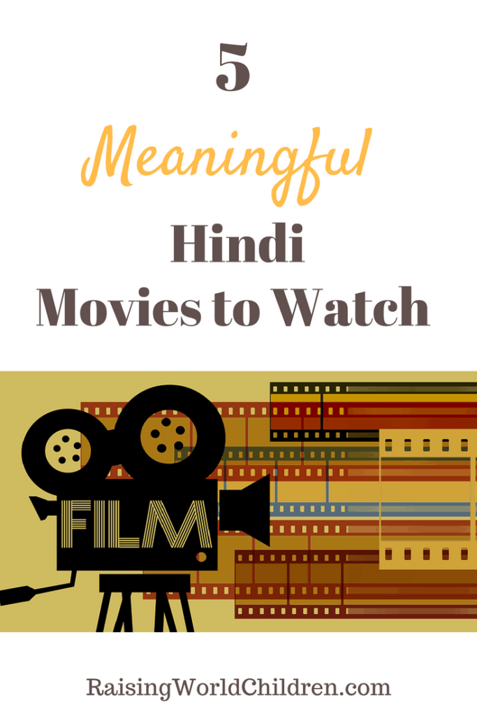 5 Meaningful Hindi Movies to Watch This Summer