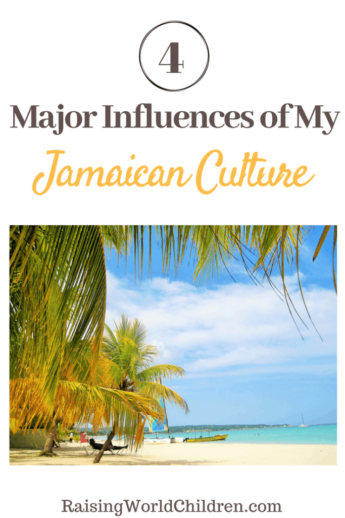 Major Influences of Jamaican Culture