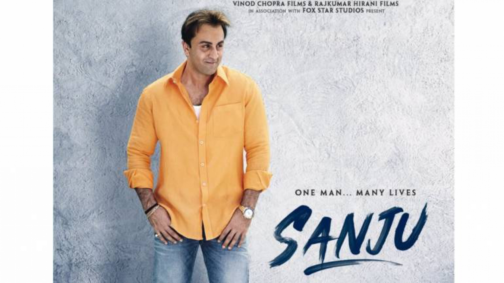 Sanju - a Cautionary Tale for Different Stages of Life