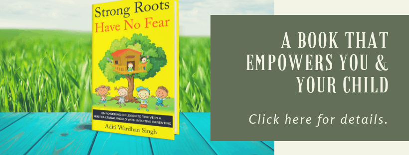 Strong Roots Have No Fear Book