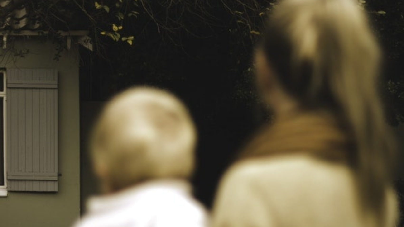 The Loneliness Parents Don't Talk About
