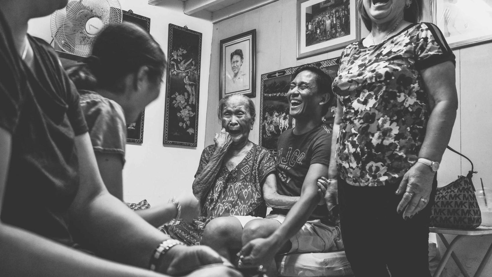 Lola Basyang - Imparting Kids the Art of Storytelling