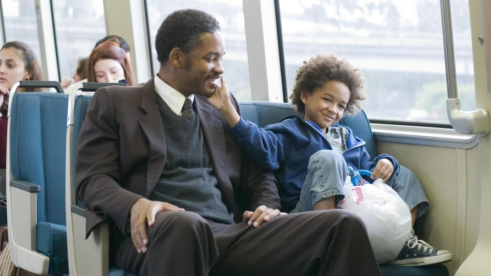 """""""The Pursuit Of Happyness"""" for Positive Thinking"""