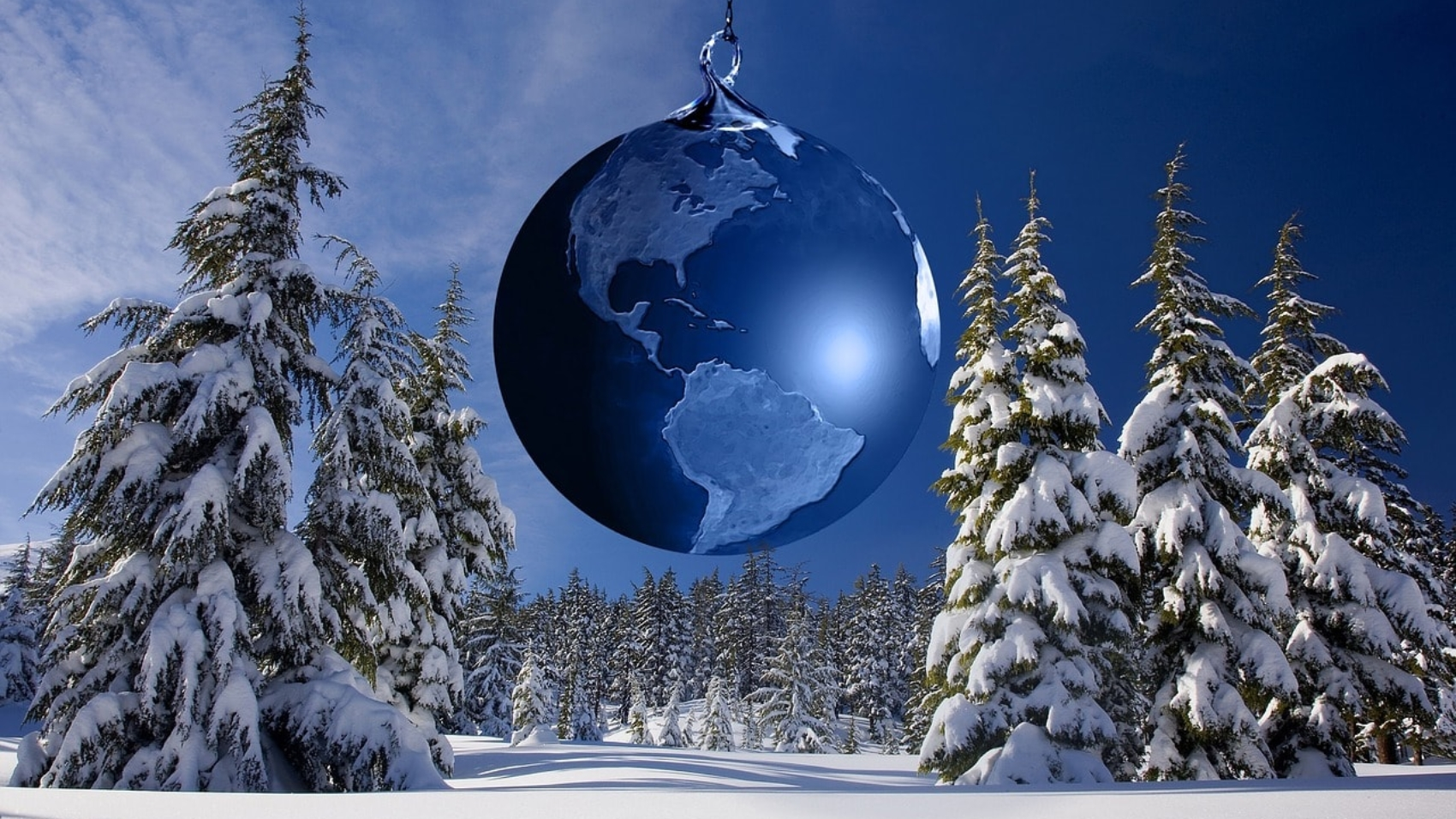Christmas Celebrations in Multicultural Homes Around the World